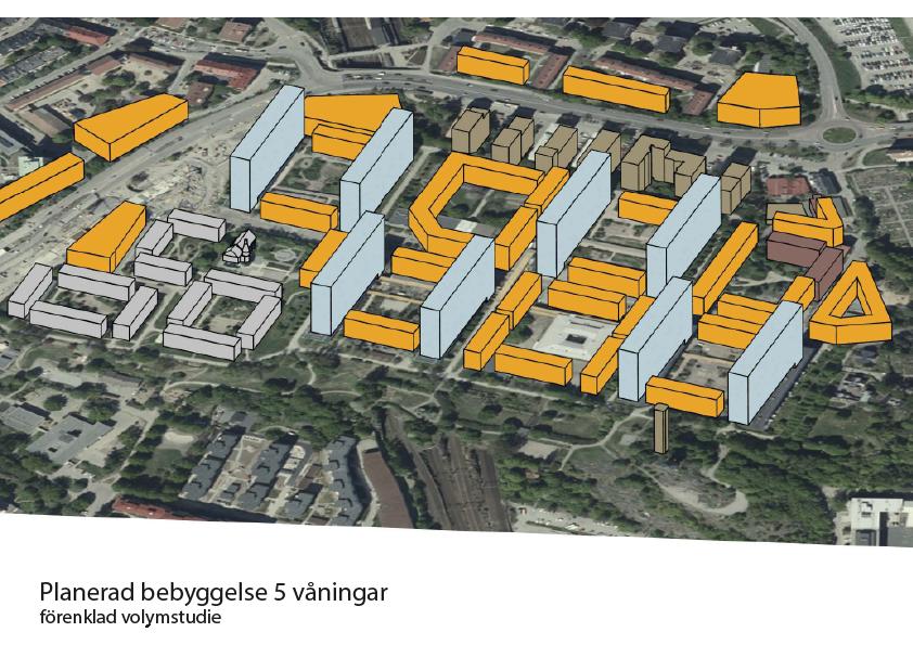 Planerad-bebyggelse-5-våningar-förenklad-volymstudie