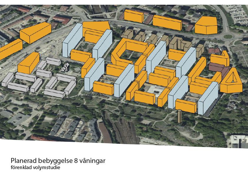 Planerad-bebyggelse-8-våningar-förenklad-volymstudie