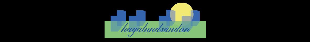 Hagalundsandan Logo
