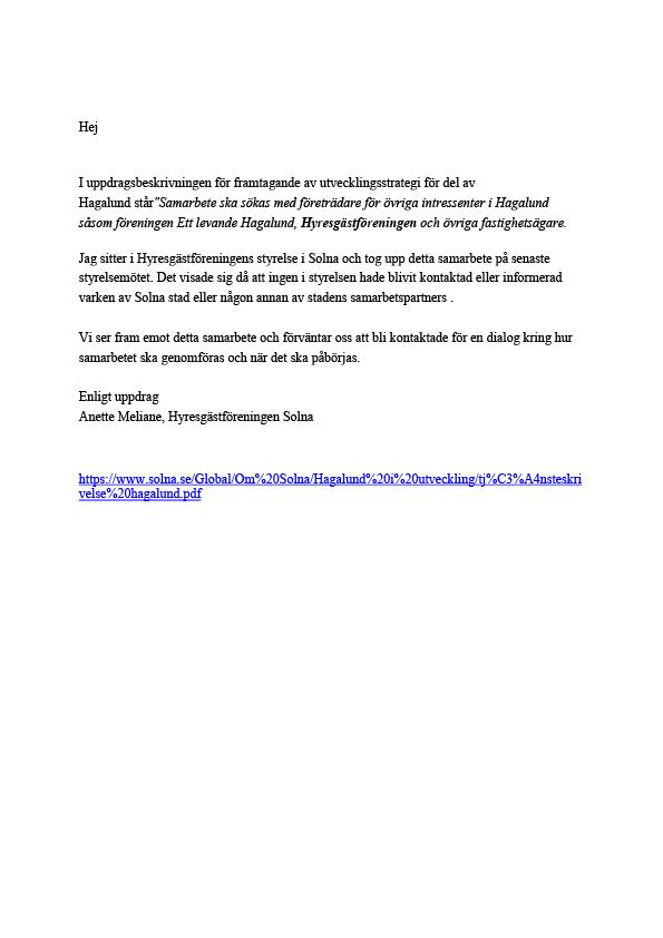 Hyresgästföreningen-frågar-varför-Solna-Stad-inte-har-kontaktat-dem